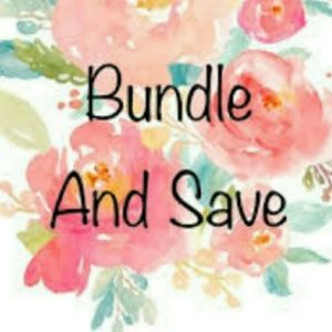 💰READ DESCRIPTION💰Bundle And SAVE💰